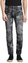 PRPS Demon Fading Relaxed Jeans