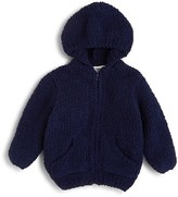 Angel Dear Infant Boys' Fuzzy Hoodie - Sizes 0-24 Months