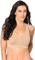 A Pea in the Pod Maternity Seamless Full-Coverage Bra