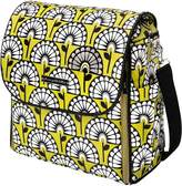 Petunia Pickle Bottom Boxy Back Pack, Venturing In Vienna by