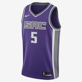 Nike NBA Swingman Jersey De'aaron Fox Kings Icon Edition