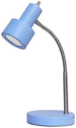 Marmalade Parson LED Desk Lamp - Blue