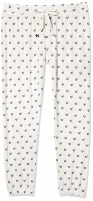 PJ Salvage Women's Pajama Pant