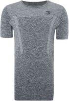 Jack & Jones Tech Base Layer Mixed Seam T-shirt