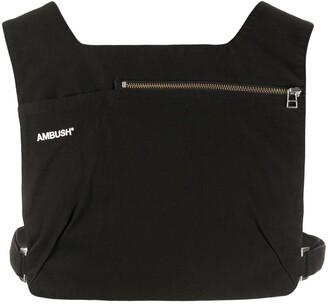 Ambush Vest-Style Harness Bag