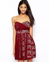 TFNC Lace Prom Dress