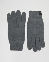 Jack and Jones Gloves DNA with Touchscreen
