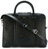 Givenchy 'Lucrezia' briefcase - men - Calf Leather - One Size