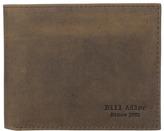 Bill Adler 1981 Crazyhorse Billfold