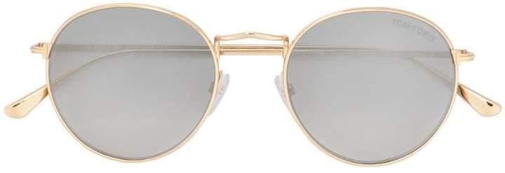 b7f3aec5b4d2 Tom Ford Round Sunglasses - ShopStyle UK