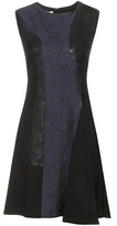 Stella McCartney mytheresa.com exclusive jacquard silk-blend dress