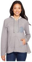 Life is Good Sun Beachy Zip Hoodie Women's Sweatshirt