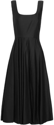 Awake Knee-length dress