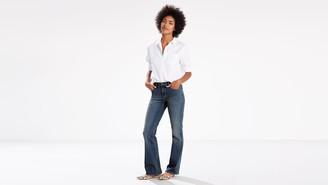 Levi's Classic Boot Cut Women's Jeans