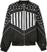 P.E Nation Wild Pitch jacket