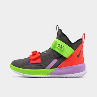 Nike Men's LeBron Soldier 13 SFG Basketball Shoes