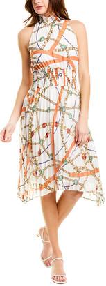 Alexia Admor Midi Dress