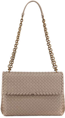 Bottega Veneta Medium Olimpia Shoulder Bag