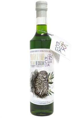 Picualia First Day Of Harvest Extra Virgin Olive Oil 500ml