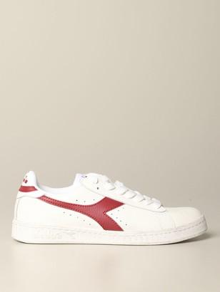 Diadora Sneakers Shoes Women