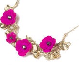 Oasis Gingko Flower Collar