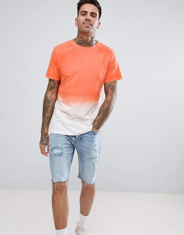 8e33cc92c09 Ombre T Shirt Men - ShopStyle UK