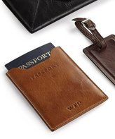 Marco Bicego Passport Sleeve, Personalized