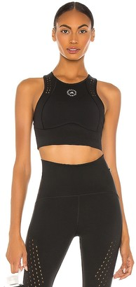 adidas by Stella McCartney Truepur Crop Top