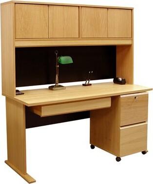 Rush Furniture Modular Credenza desk Accessory: Draw