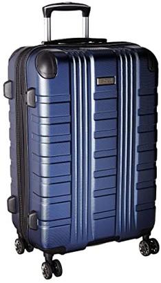 Kenneth Cole Reaction 24 Scott's Corner PET Luggage (Navy) Luggage