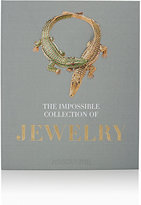 Assouline The Impossible Collection of Jewelry
