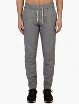 Saturdays Surf NYC Grey Cotton 'Ken' Sweatpants