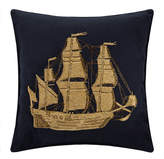 Jonathan Adler Aquatica Ship Cushion
