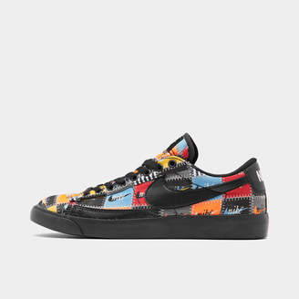 Nike Men's Blazer Low Premium Casual Shoes