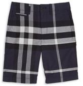 Burberry Little Boy's & Boy's Chino Shorts