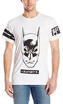 Eleven Paris Men's Jamam M Batman T-Shirt