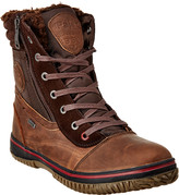 Pajar Waterproof Leather Troop Boot