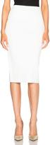 Dion Lee Density Knit Skirt