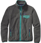 Patagonia Women's Full-Zip Snap-T Jacket