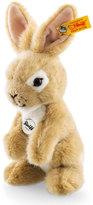 Steiff Rabbit Plush Toy, Beige