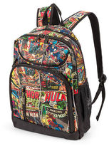 Marvel NEW Comic Retro Backpack