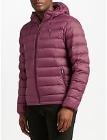 Polo Ralph Lauren Lightweight Padded Jacket, Autumn Wine