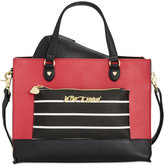 Betsey Johnson Bag in a Bag Tote, A Macy's Exclusive Style