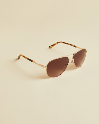 Ted Baker TSCANY Aviator sunglasses