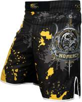 Tigon Sports Pro Gel Fight Shorts UFC MMA Grappling Short Kick Boxing Muay Thai Cage Pants