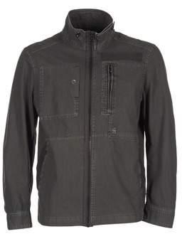 G Star Raw POWEL men's Jacket in Black
