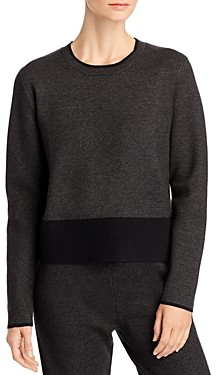 Comune Bardstown Tipped Sweater