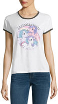 Mighty Fine My Little Pony Graphic T-Shirt- Juniors