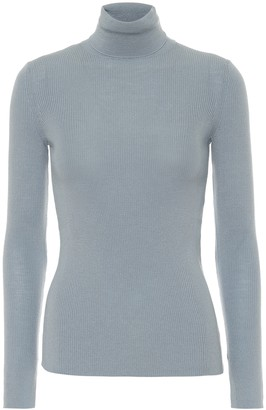 S Max Mara Ginevra virgin wool sweater