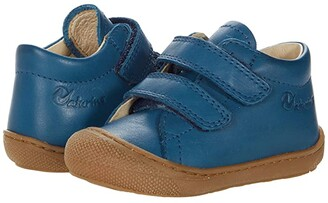 Naturino Cocoon VL AW20 (Toddler) (Blue) Boy's Shoes